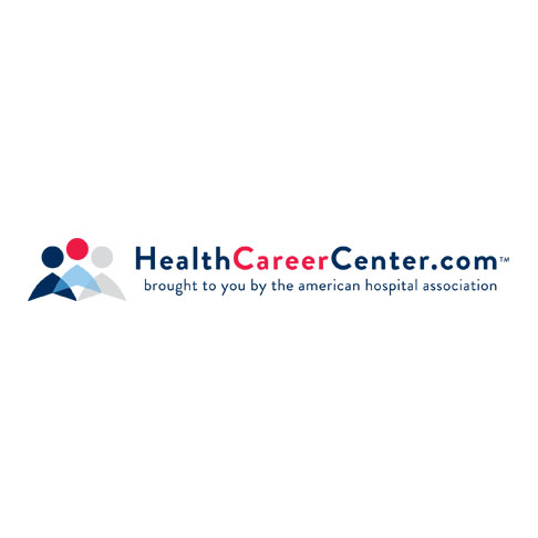 Healthcare Career Center Logo Design