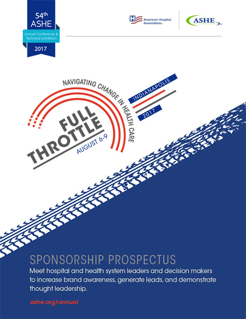 annual conference sponsor prospectus