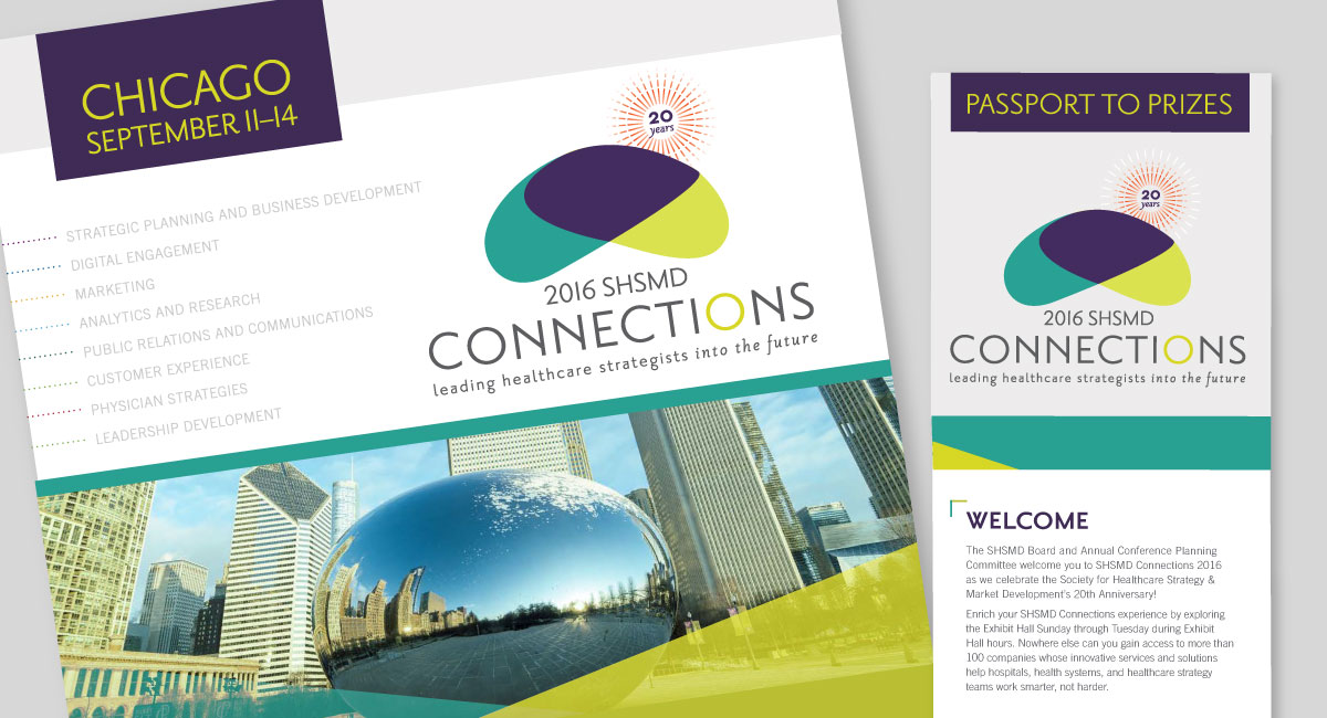 2016 SHSMD connections