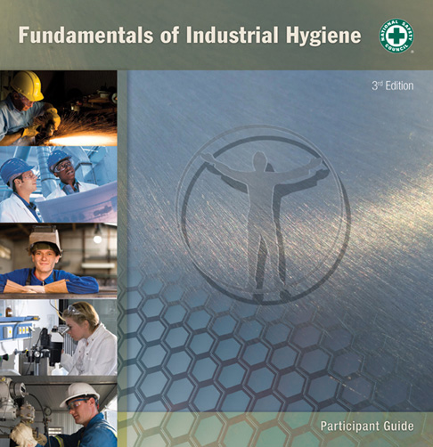 Fundamentals of Industrial Hygiene Materials Design