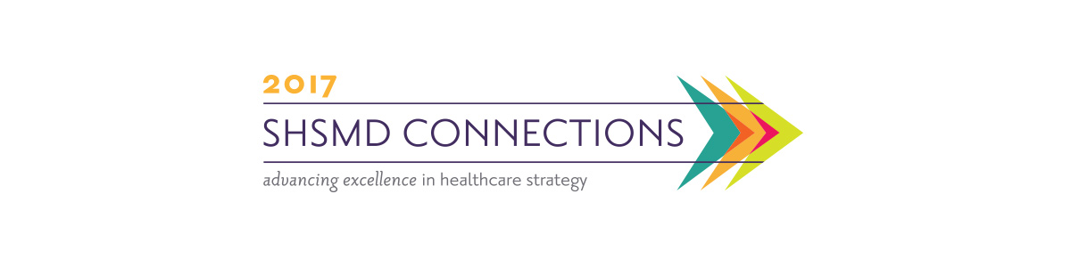 SHSMD Connections 2017 Logo
