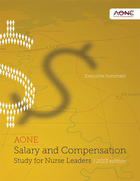 AONE 2013 Salary Survey Design
