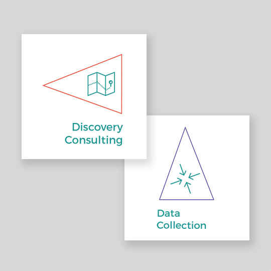 QDiscovery Infographic Design